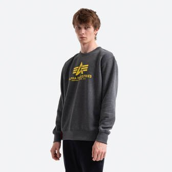 Alpha Industries Basic Sweater 178302 315