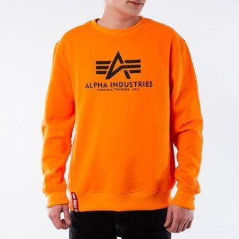 Alpha Industries Basic Sweater 178302 470