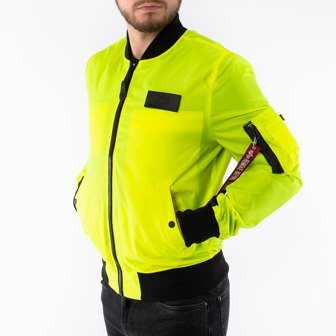 Alpha Industries Ma-1 Neon 126112 469