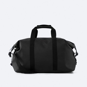 Rains Weekend Bag 1320 BLACK