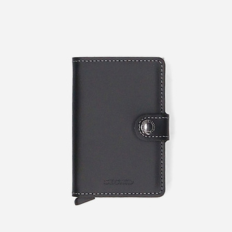 Secrid Miniwallet Original M-Black