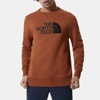 The North Face Light Drew Peak Pullover NF0A2ZWRUBT