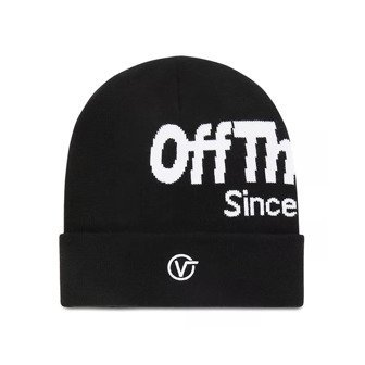 Vans Distorted Tall Cuff Beanie VA3I5MY28