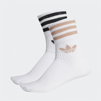 adidas Originals Mid Cut Glitter Crew Sock ED5907