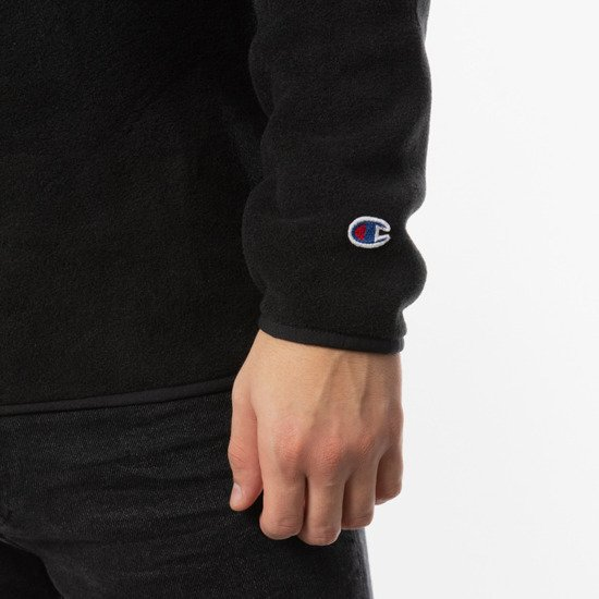 Champion Half Zip Top 213721 KK001