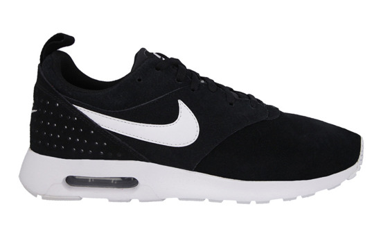 BUTY NIKE AIR MAX TAVAS LEATHER 802611 001