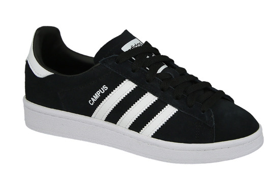Buty damskie sneakersy adidas Originals Campus J BY9580