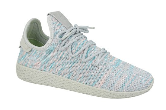 Buty damskie sneakersy adidas Originals Pharrell Williams Tennis Hu BY2671