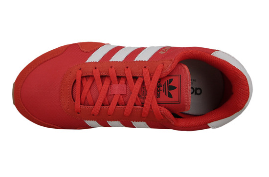 "Buty męskie sneakersy adidas Originals Haven ""Red"" BY9714"