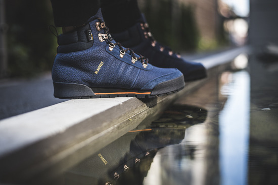 Buty męskie sneakersy adidas Originals Jake Boot 2.0 BY4110
