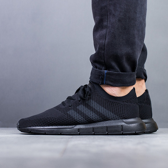 Buty męskie sneakersy adidas Originals Swift Run Primeknit CQ2893