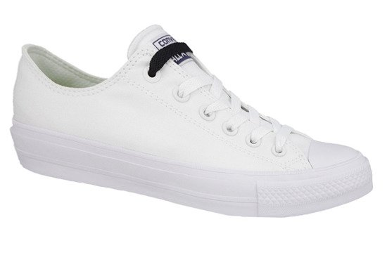 Buty sneakersy Converse Chuck Taylor All Star II OX 150154C