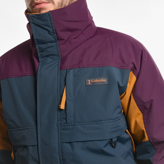 Columbia Gizzmo™ Interchange Parka 1867022 494