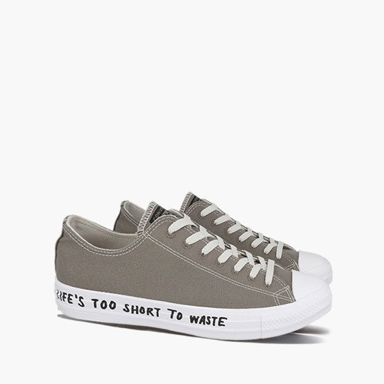 Converse Chuck Taylor All Star Recycle Hi Renew Pack 164921C