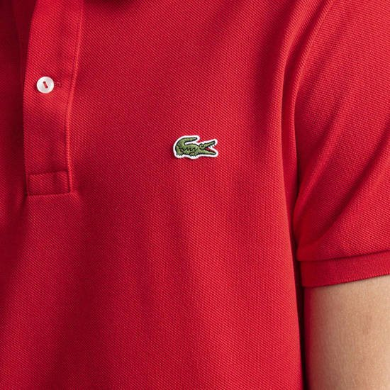 Lacoste Erkek Polo Slim Fit PH4012 240