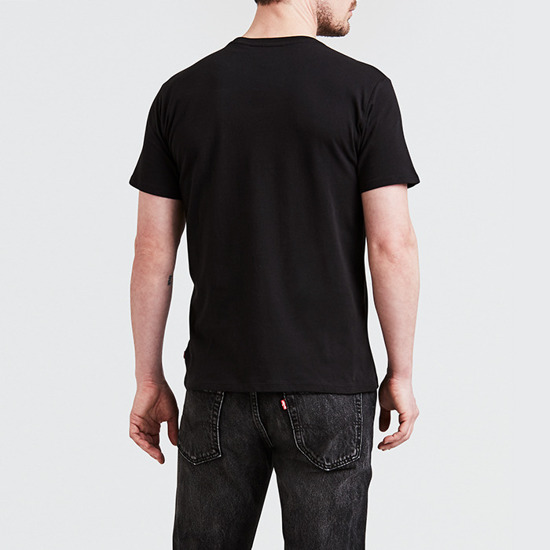 Levi's® Graphic Set-In Neck Tee 22491-0427