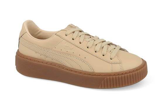"Puma x Naturel Platform ""Veg Tan"" 364457 01"