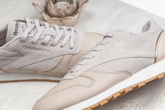 Reebok Classic Leather Golden Neutrals BD3744