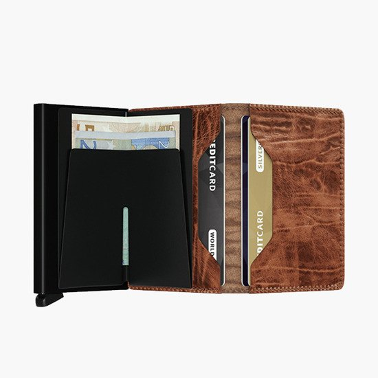 Secrid Slimwallet Dutch Martin Whiskey SDM-WHISKEY