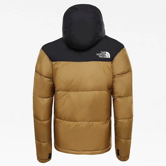 The North Face 1996 Retro Nuptse T93C8DD9V
