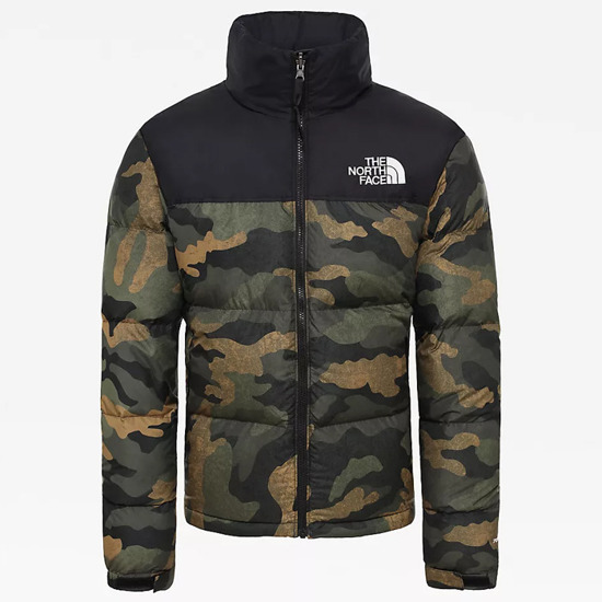 The North Face 1996 Retro Nuptse T93C8DF32