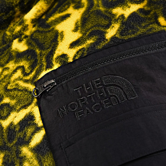The North Face 94' Rage Classic Fleece Pullover T93XARF31