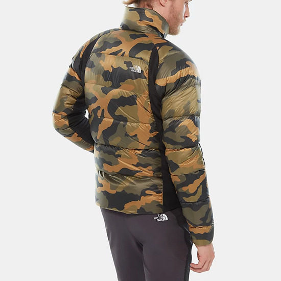 The North Face Crimptastic Hybrid T93YHVF32