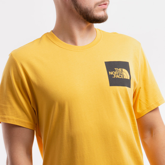 The North Face Fine T-shirt T0CEQ570M