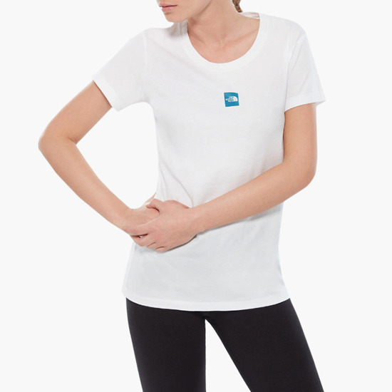 The North Face Fine Tee T93YIGAVG