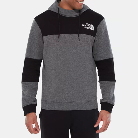 The North Face Himalayan Hoodie T93L6IGVD