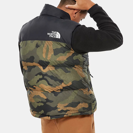 The North Face M 1996 Retro T93JQQF32