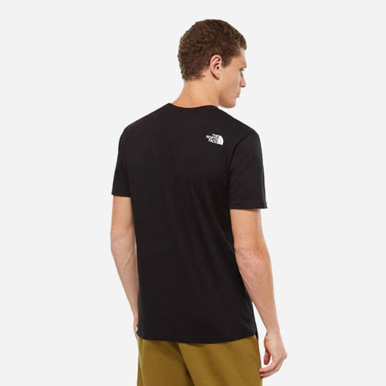 The North Face Simple Dome Tee T92TX5JK3