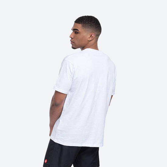 Wood Wood Slater T-shirt 11935705-2469 Bright White