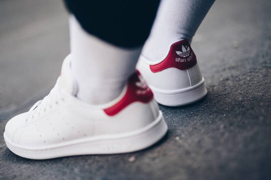 Ženske čevlje SNEAKERS ADIDAS ORIGINALS STAN SMITH B32703