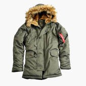 Alpha Industries Explorer 193128 257