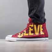 Buty damskie sneakersy Converse Chuck Taylor Nba Cleveland Cavaliers 159417C