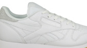 "Buty damskie sneakersy Reebok Classic Leather ""Diamond Pack"" BD4423"