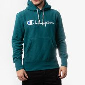 Champion Hooded 212574 GS549