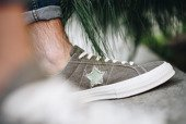 Converse Chuck Taylor One Star ''Sunbaked'' 164361C