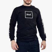 HUF Domestic TS00146 BLACK
