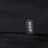 HUF Legalize Pocket TS00891 BLACK
