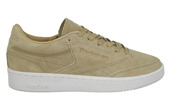 "Reeebok Club C 85 LST ""Neutrals Pack"" Oatmeal BD1897"
