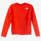 The North Face Box Crew T937FYQH1
