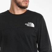 The North Face Himalayan Long Sleeve T93XYBKX7