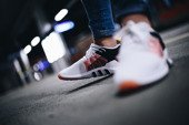 "adidas Originals Equipment EQT Racing Adv ""Footwear White"" CQ2156"